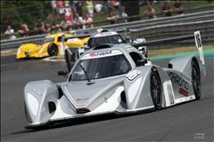 Media Peugeot Sport