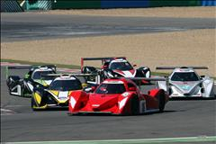 Rencontre Peugeot Sport Rps